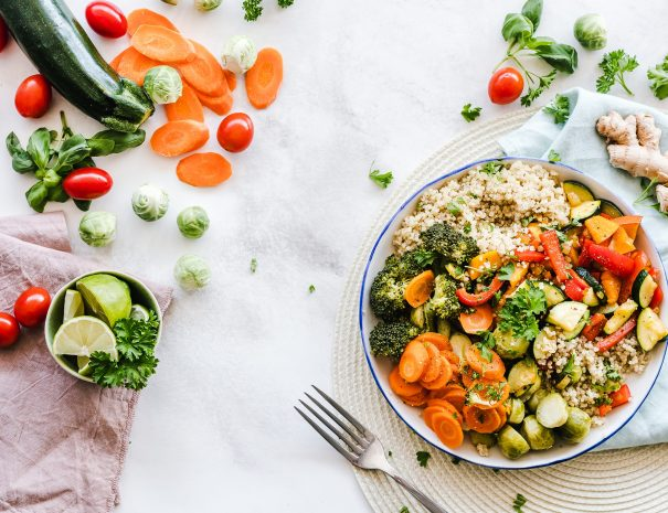 The Vitality Lab - Gewichtsconsulent Den Haag - gezonde voeding