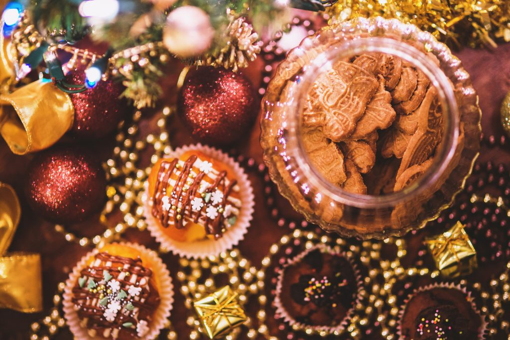 The Vitality Lab - Gewichtsconsulent Den Haag kerstkoekjes