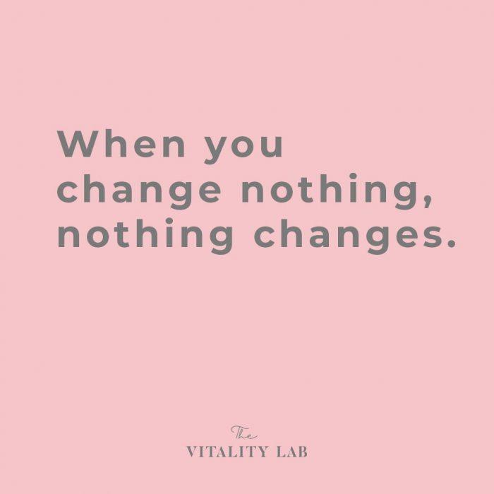 The Vitality Lab - gewichtsconsulent Den Haag - gedrag veranderen is best lastig