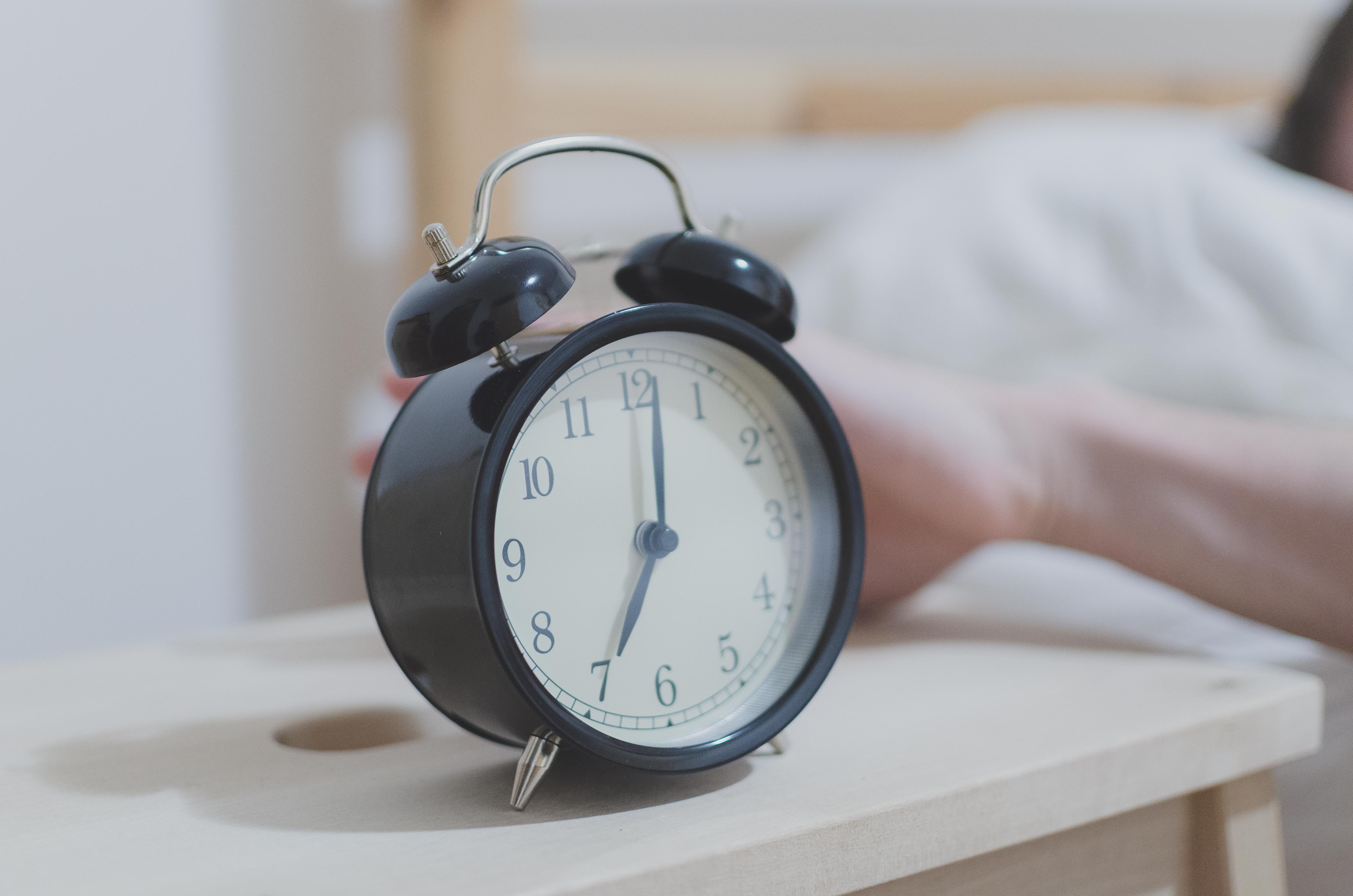 The Vitality Lab - gewichtsconsulent Den Haag - slapen