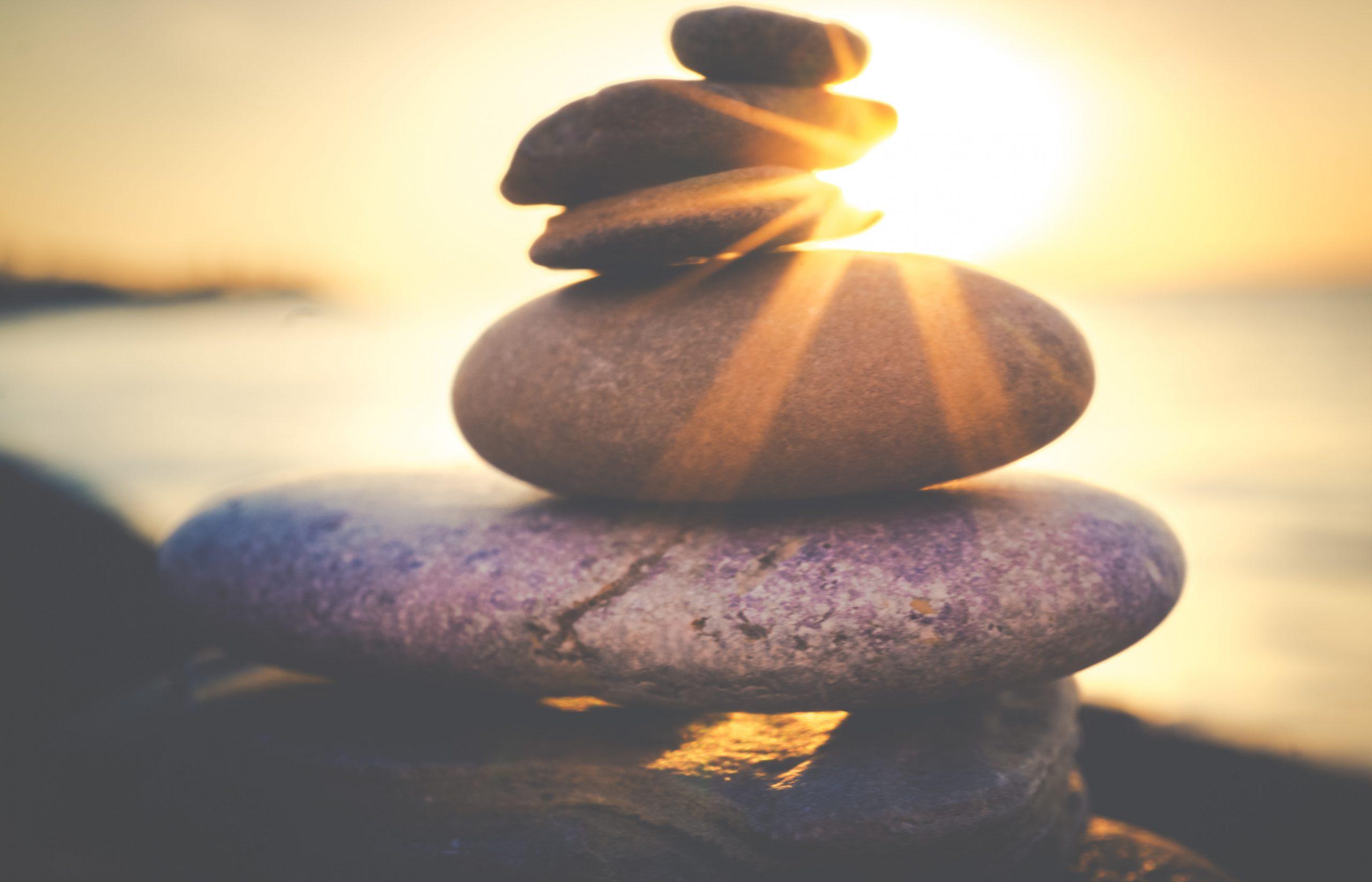 The Vitality Lab - gewichtsconsulent Den Haag - meditatie
